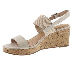 """Fantazie"" Corso Como Wedge Sandals! 💥"